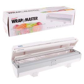 Wrapmaster Kitchen Dispenser