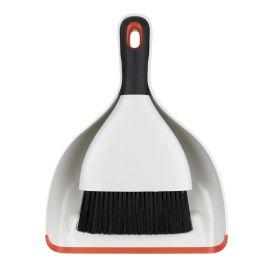 Oxo Dustpan And Brush Set