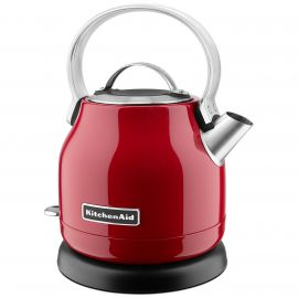 Kitchenaid Kettle Empire Red 1.25ltr