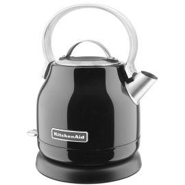 Kitchenaid Kettle Onyx Black 1.25ltr
