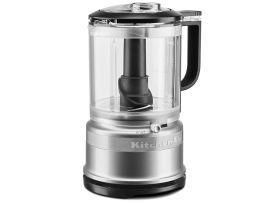 Kitchenaid 5 Cup Food Chopper Silver