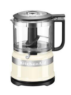 Kitchenaid Mini Food Processor Almond 3.5cup