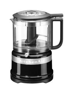 Kitchenaid Mini Food Processor Black 3.5cup