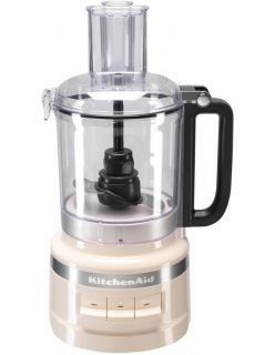 Kitchenaid 9 Cup Food Pro Almond Cream
