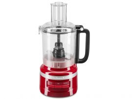 Kitchenaid 9 Cup Food Pro Empire Red