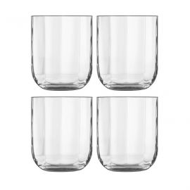 Luigi Jazz Whisky 350ml Set 4