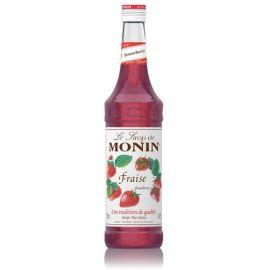 Monin Strawberry 700ml