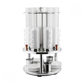 Revolving Cup Dispenser