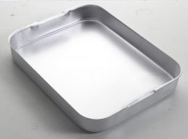 Baking Dish Alum. 419x305x70