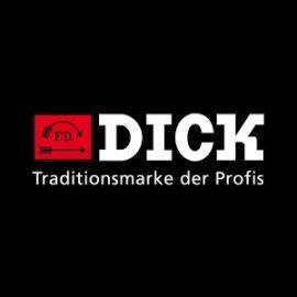 F.Dick Platinum Hosp Kit 7 Pce