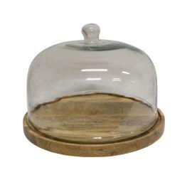 Ploughmans Small Cake Dome