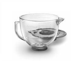 Kitchenaid Glass Bowl W Lid