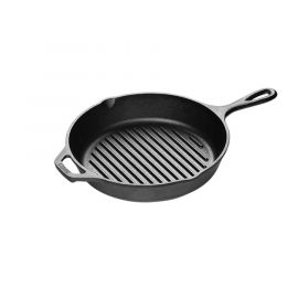 Lodge 10.25 Inch Grill Pan