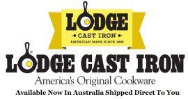 Lodge 120year Anniversary Skillet