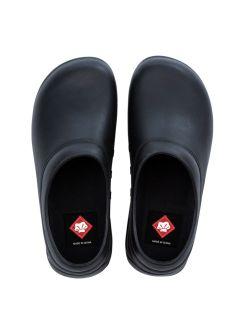 Prochef Clog Black Size 36