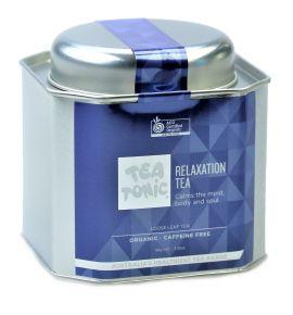 Caddy Tin - Relaxation Tea 95g