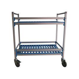 Trolley Alum. 1400x590x1015