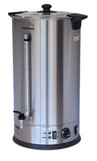 Roband Hot Water Urn 30 Ltr Variable temp.