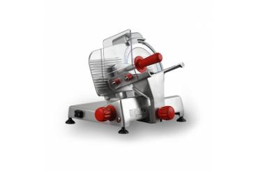 Noaw NS220 Manual Gravity Feed Slicer – Medium Duty
